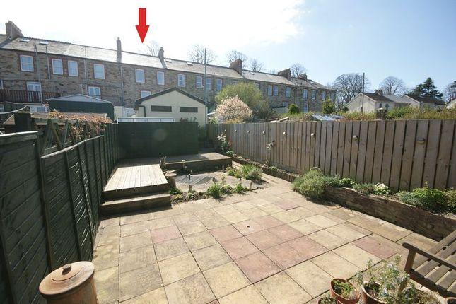 Property for sale in Quarry Park Terrace, Bodmin