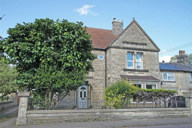 Thumbnail End terrace house for sale in 31 Marsh Road, Hilperton, Wiltshire