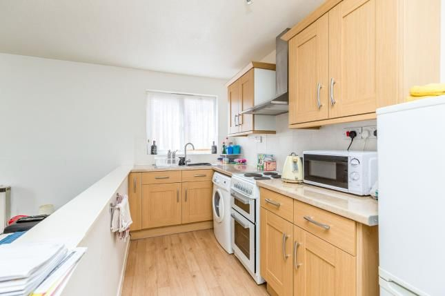 Kitchen of Denmead, Two Mile Ash, Milton Keynes, Buckinghamshire MK8