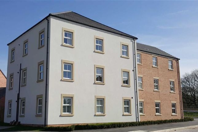 Thumbnail Flat for sale in Marlborough Road, Accrington, Lancashire