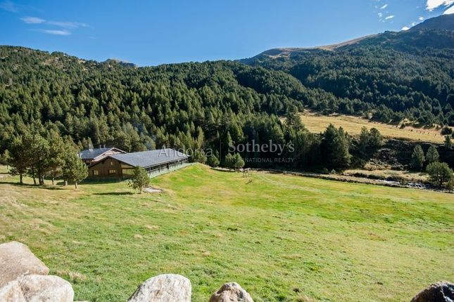 Thumbnail Property for sale in Ad100 Canillo, Andorra