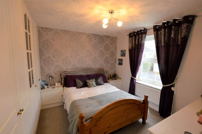 Master Bedroom of Kelbra Crescent, Frampton Cotterell, Bristol BS36