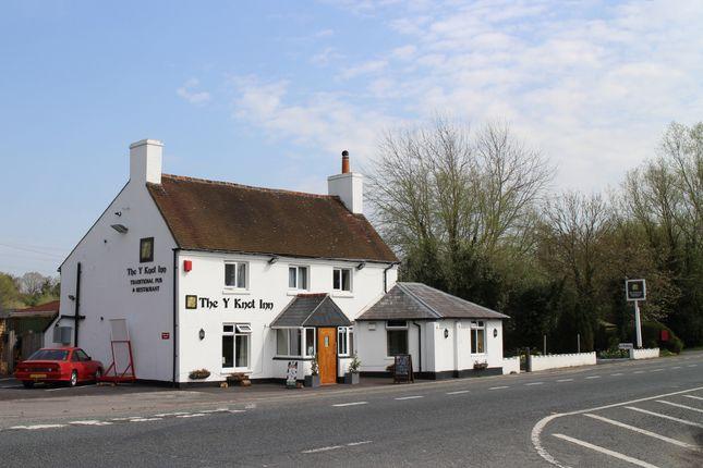 Thumbnail Pub/bar for sale in Hampshire - Close To Basingstoke RG24, Old Basing, Hampshire
