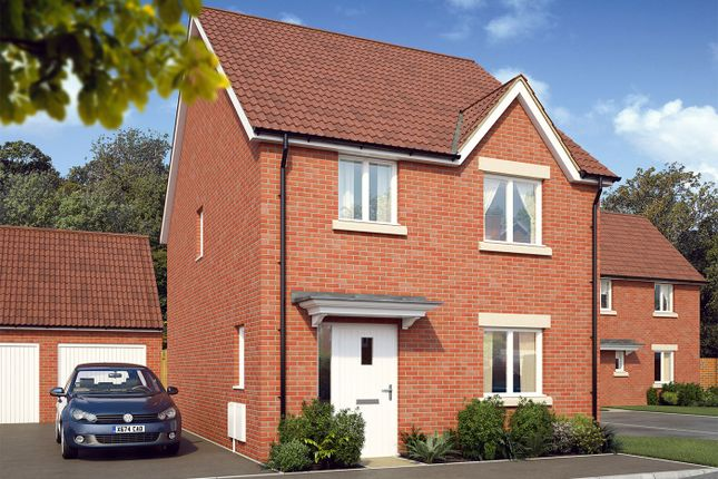 """Thumbnail Detached house for sale in """"The Stonehouse"""" at Vale Road, Bishops Cleeve, Cheltenham"""
