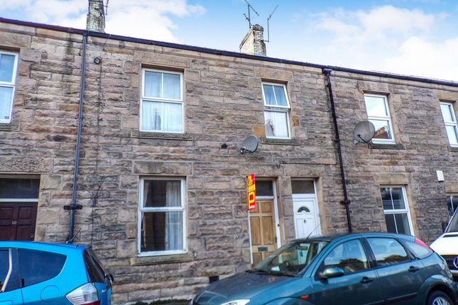 Thumbnail Flat to rent in Argyle Terrace, Hexham