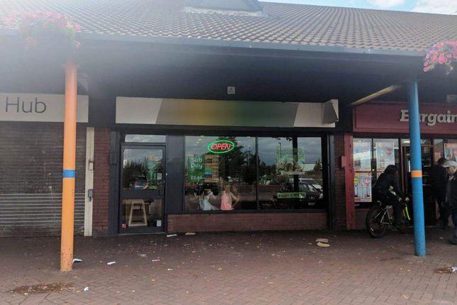 Thumbnail Retail premises for sale in The Croft, Leachcroft, Stockbridge Village, Liverpool