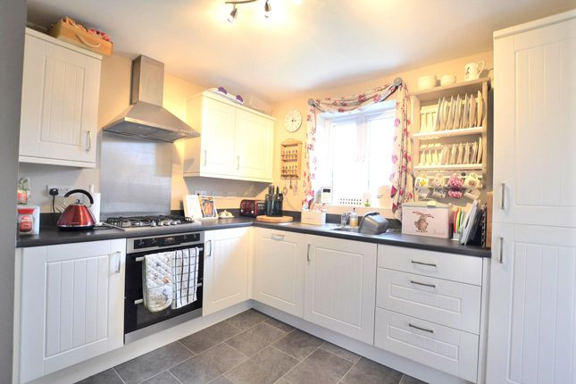Kitchen Area of Staunton Lane, Brockworth, Gloucester GL3