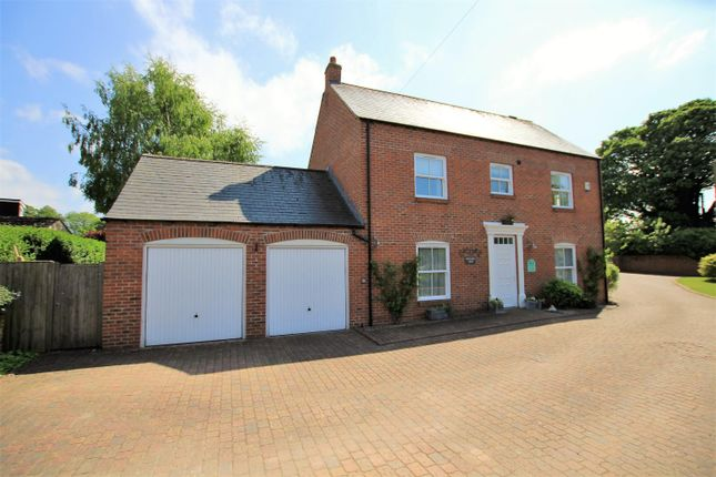 Thumbnail Detached house for sale in Kirby Hill, Boroughbridge, York