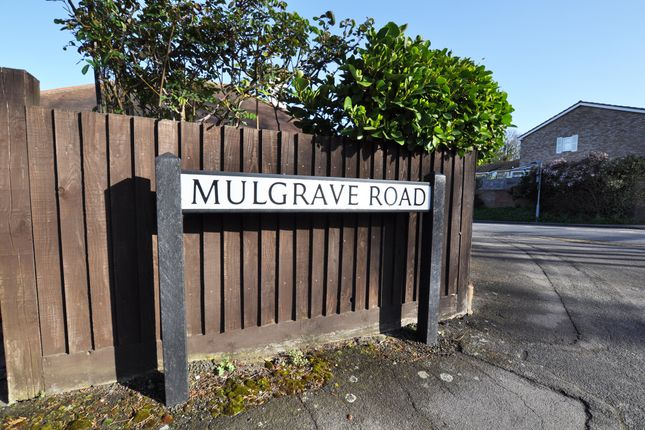 Thumbnail Semi-detached house for sale in Mulgrave Road, Sutton