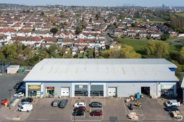 Office to let in Trade City Sydenham, Bell Green, Sydenham, London