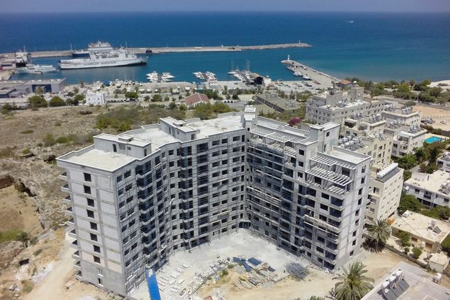 Apartment for sale in 9000 Kyrenia, Cyprus