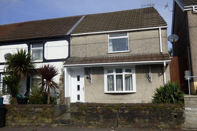 Property for sale in Burrows Road, Skewen, Neath .