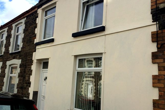 Thumbnail Property to rent in Sheppard Street, Pontypridd
