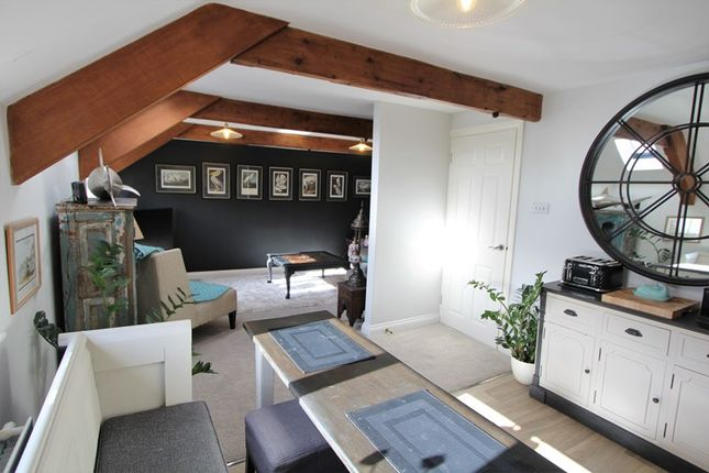 Thumbnail Property for sale in Fore Street, Fowey