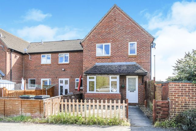 2 bed terraced house for sale in Windmill Lane, Raunds, Wellingborough