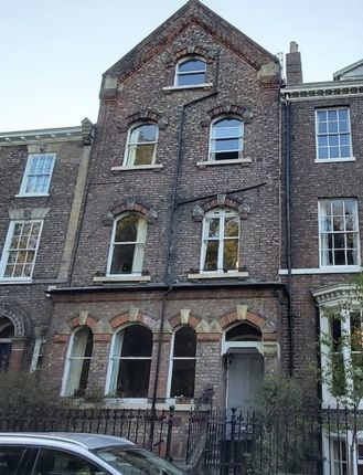 Flat to rent in Bootham Terrace, Bootham, York