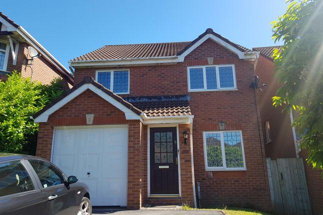 Thumbnail Property to rent in Llwyn-Y-Groes, Bridgend
