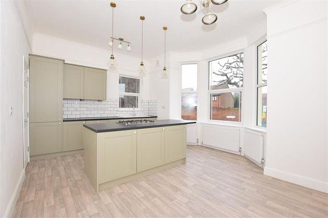 Thumbnail Flat for sale in London Road, Sholden, Deal, Kent