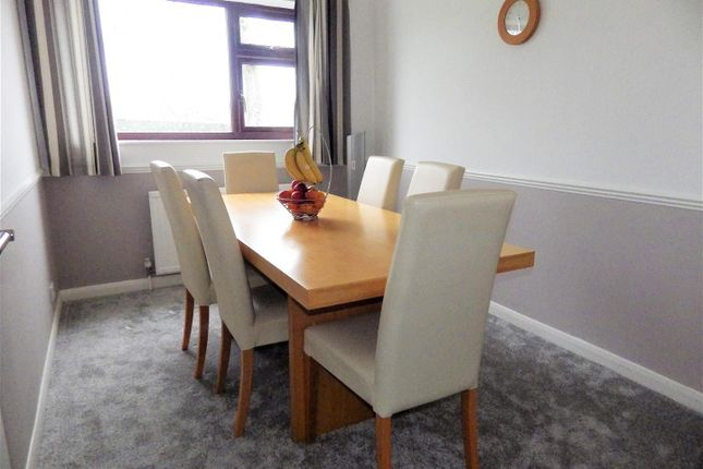Dining Room of The Vineyards, Holsworthy EX22