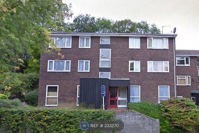 1 bed flat to rent in Pixton Way, Croydon CR0