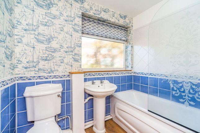 Bathroom of Long Leasow, Northfield, Birmingham B29