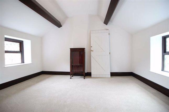 Bedroom Two of Talbot Street, Chipping, Preston PR3
