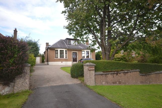 Thumbnail Detached house for sale in Clorwond, Drymen Road, Balloch