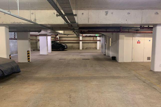 Thumbnail Parking/garage to let in Redan Place, Bayswater
