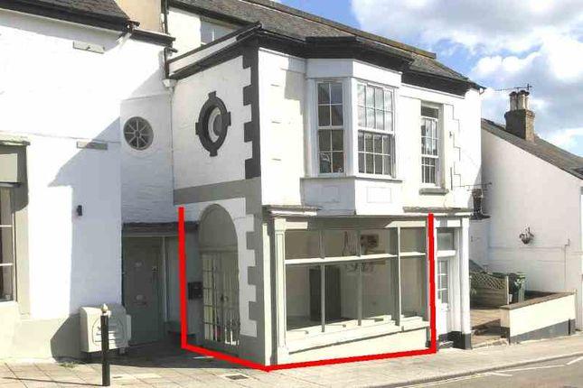 Thumbnail Office to let in High Street, Brading, Sandown