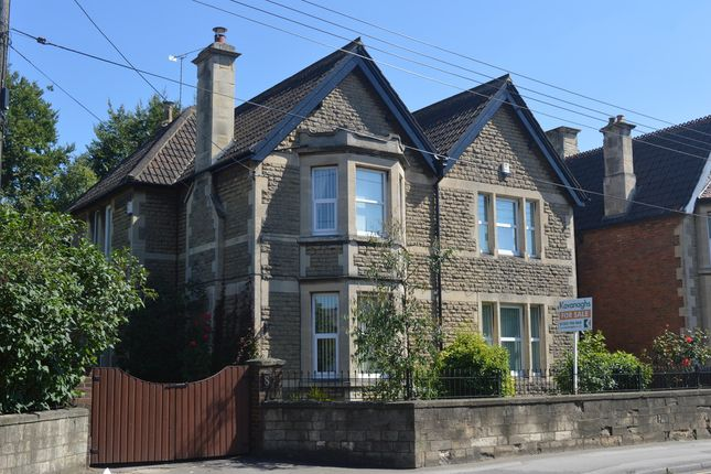 Thumbnail Detached house for sale in Beanacre Road, Melksham