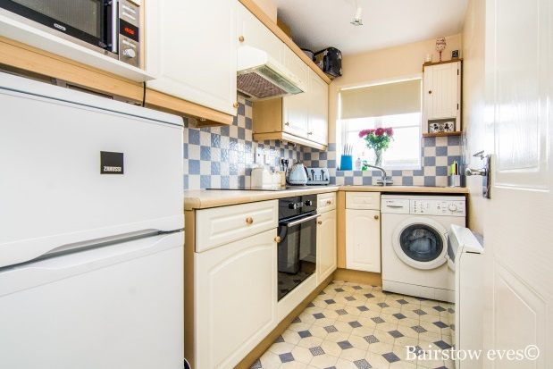 Thumbnail Flat to rent in Bancroft Chase, Hornchurch