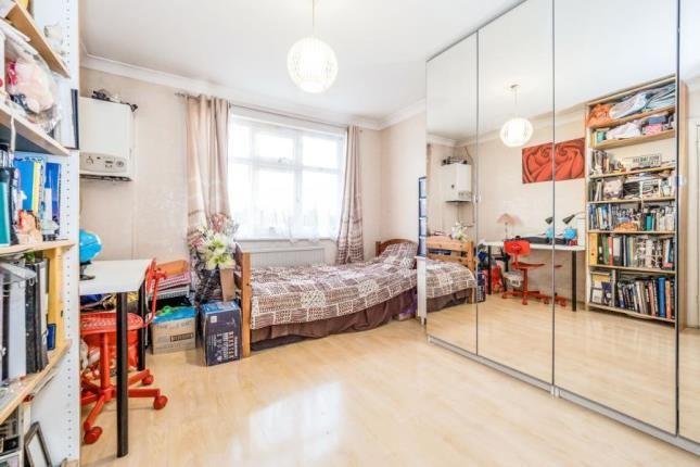 Bedroom Two of Stradbroke Grove, Clayhall, Ilford IG5