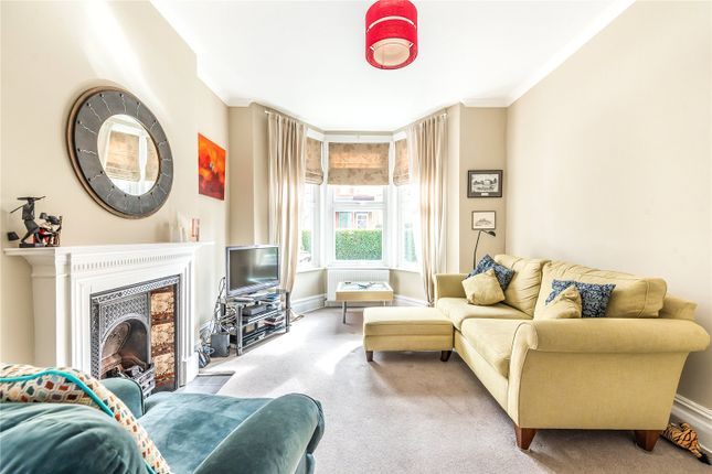 Thumbnail Detached house for sale in Allison Road, Harringay