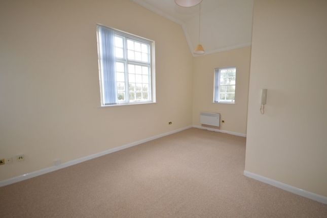 Thumbnail Flat to rent in The Drive, Countesthorpe, Leicester