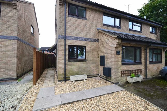 3 bed semi-detached house for sale in Reddings Road, Cheltenham