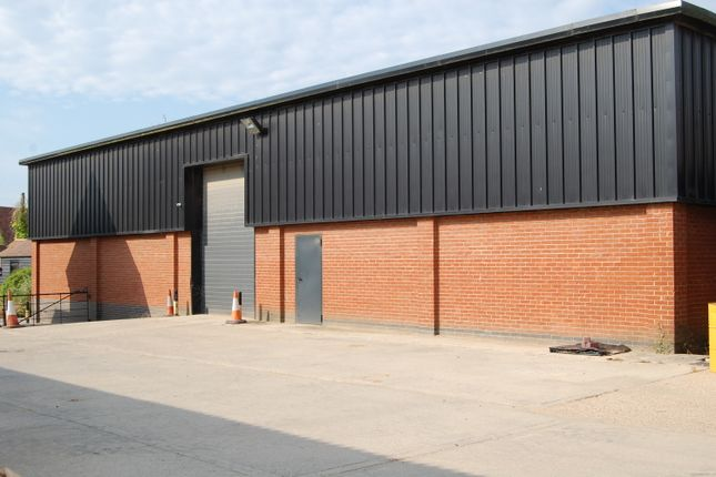 Thumbnail Commercial property to let in Wycke Hill, Maldon