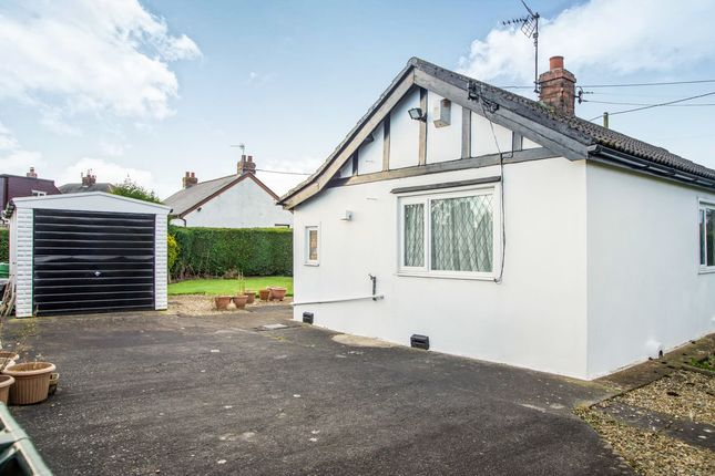 Thumbnail Bungalow for sale in Fawdon Park Road, Newcastle Upon Tyne
