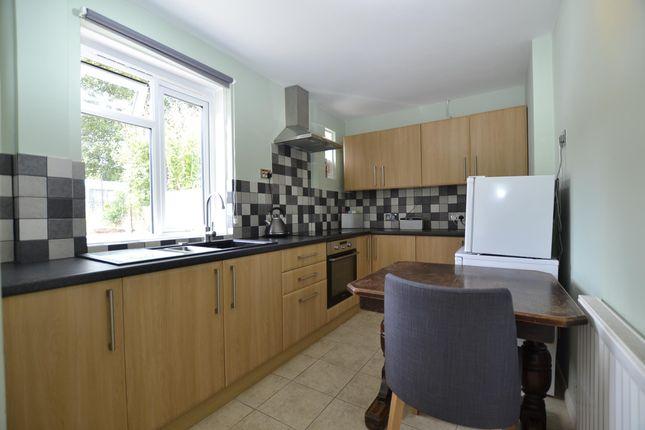 Kitchen of High Grove, Bristol BS9