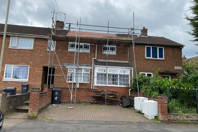 3 bed town house to rent in Bankside, Leicester LE5
