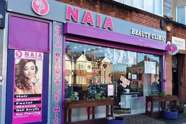 Thumbnail Retail premises for sale in 323 London Road, Isleworth
