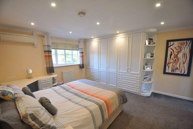 Master Bedroom of Ramsdell Road, Fleet GU51