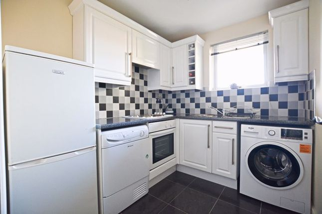 Annex Kitchen of Manesty Rise, Low Moresby, Whitehaven CA28