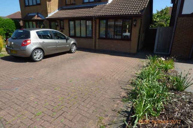 Thumbnail Flat to rent in Bloomfield Way, Carlton Colville, Lowestoft