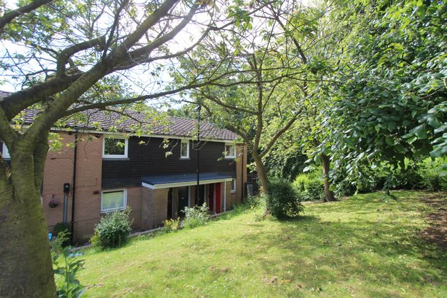 Thumbnail Flat for sale in Aldam Road, Totley Rise, Sheffield