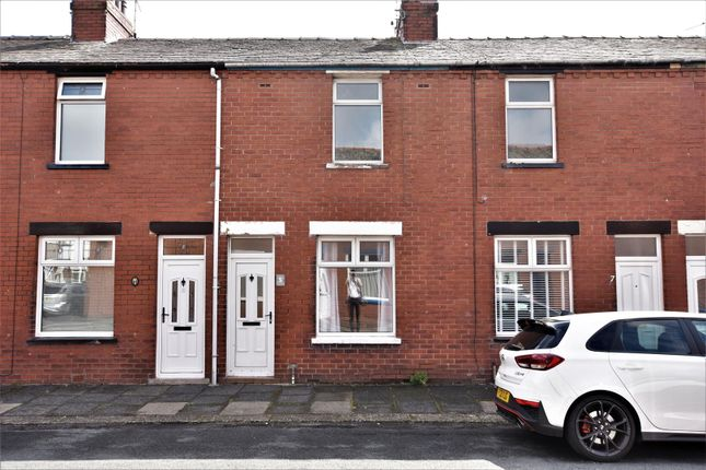 Thumbnail Terraced house to rent in Gateshead Street, Barrow-In-Furness