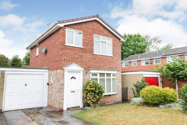The Property of Millfields Way, Wombourne, Wolverhampton WV5