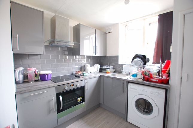 Thumbnail Flat to rent in St Georges Close, Sheffield