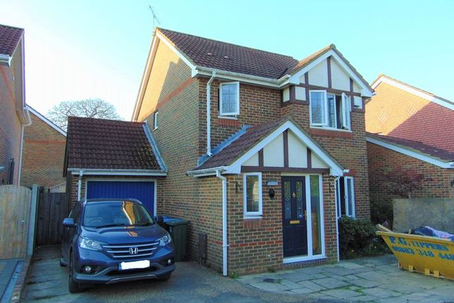 Thumbnail Detached house to rent in Chatfield Court, Caterham