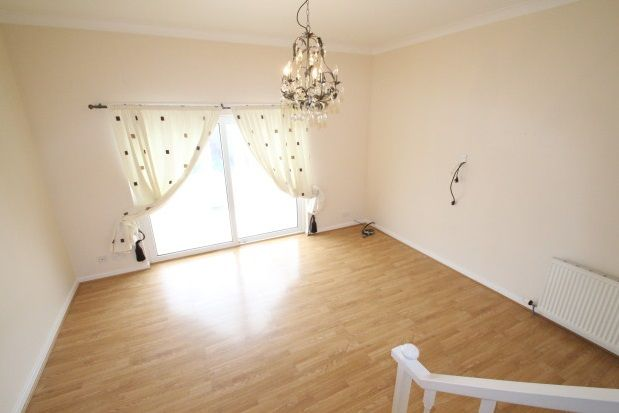 Thumbnail Terraced house to rent in Campbell Street, Glasgow