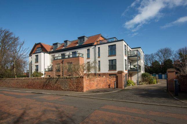 Thumbnail Flat for sale in 13 Broadsands, Fidra Road, North Berwick